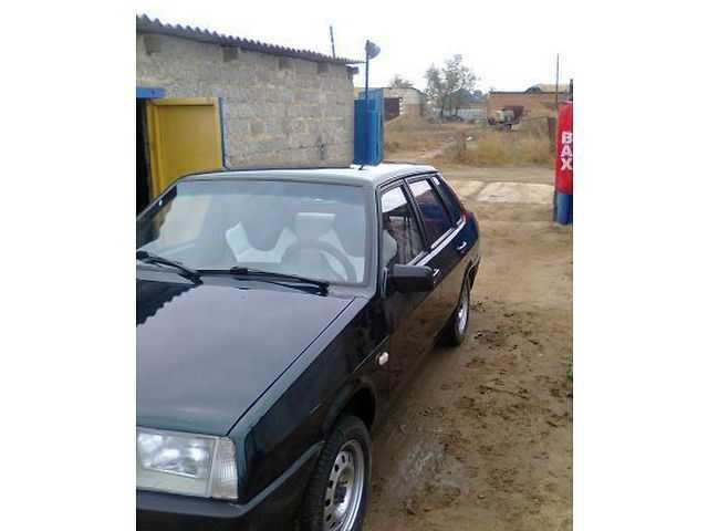 Lada 2108 (лада 2108) c 1984-2004 г, руководство по ремонту