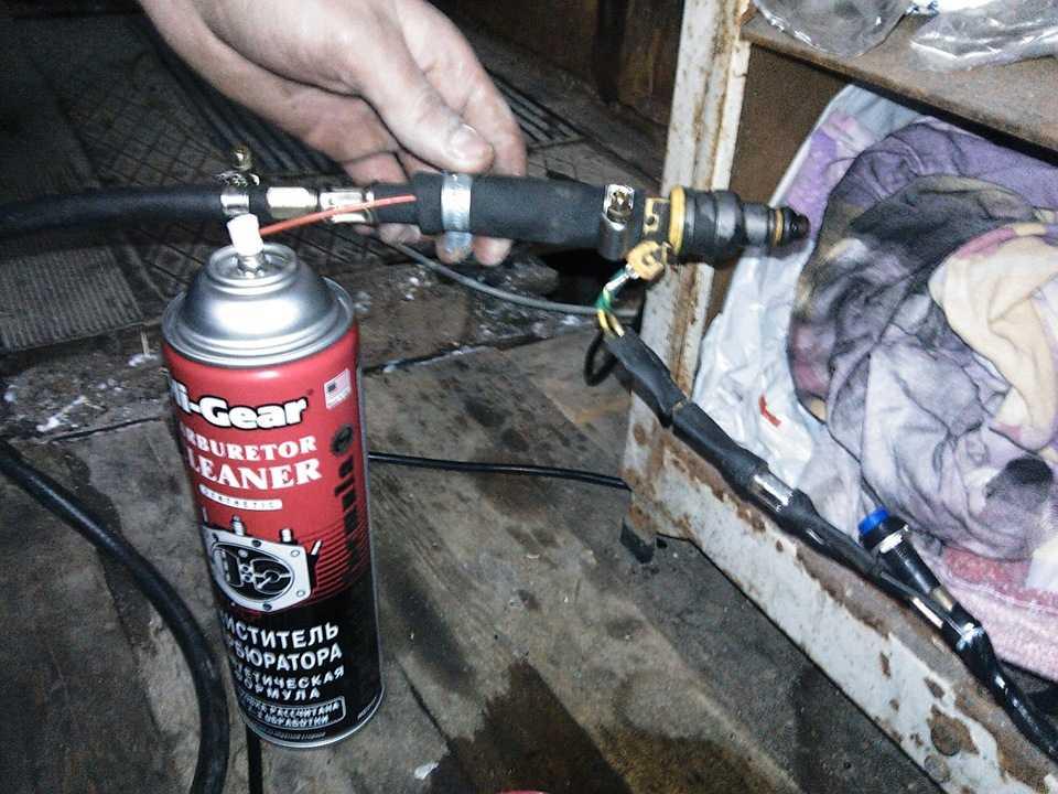 Полезны ли присадки в бензин для промывки инжектора и отзывы экспертов
