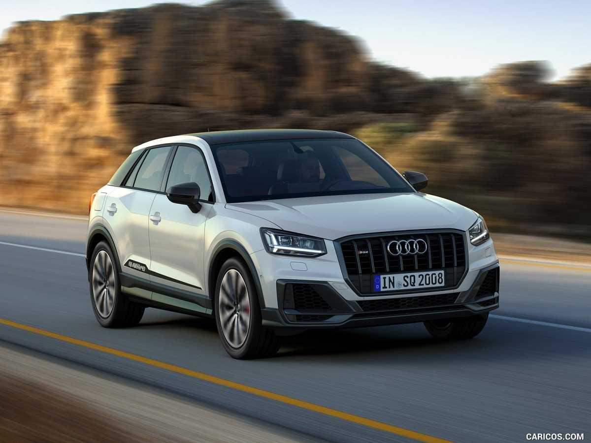 Audi q4 2019-2020 фото и видео, цена ауди ку 4 характеристики