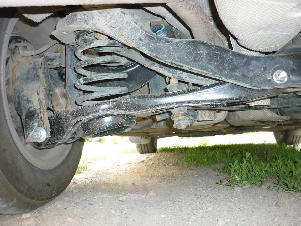 Ремонт задней подвески форд- фокус 2-своими руками фото, и видео. | форд фокус фан
