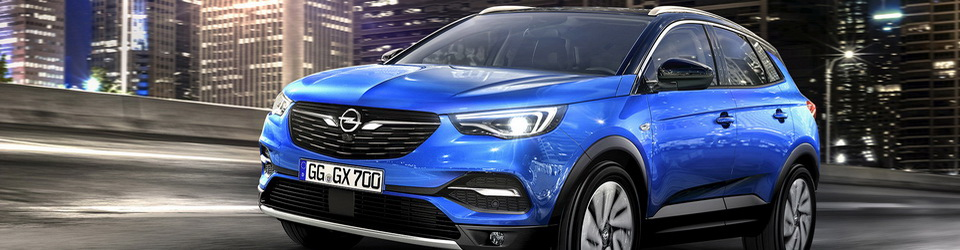 Opel grandland x 2021 года: почему немецкий кроссовер может стать хорошей альтернативой vw tiguan?