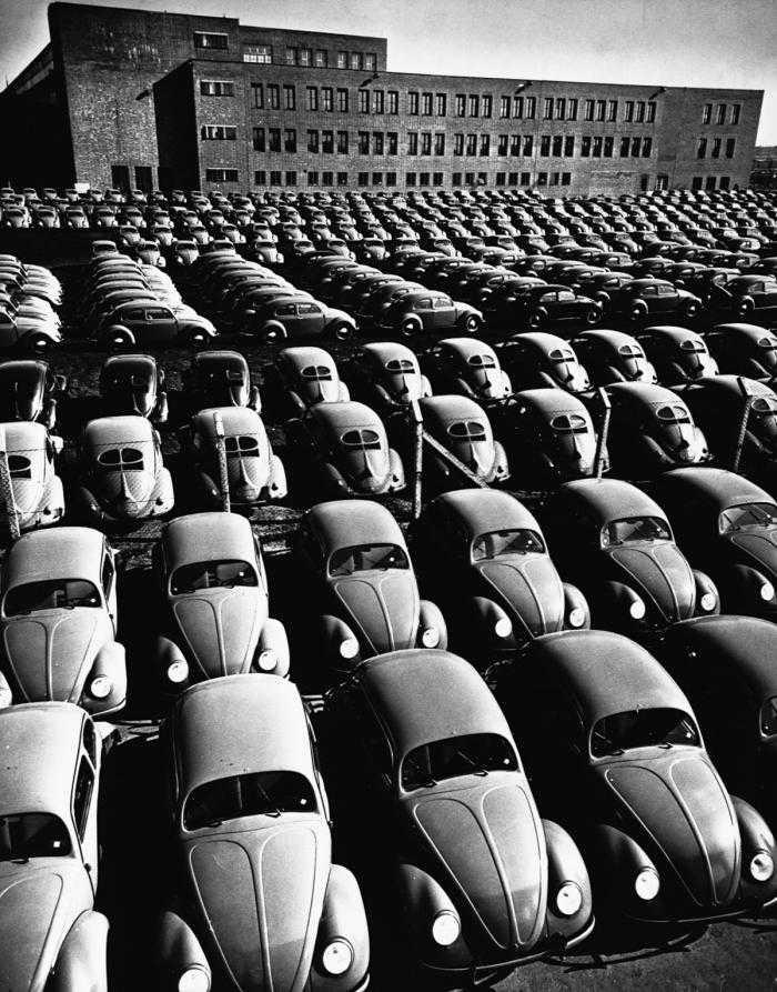 20 марок автомобилей уже больше 100 лет: год основания, история появления