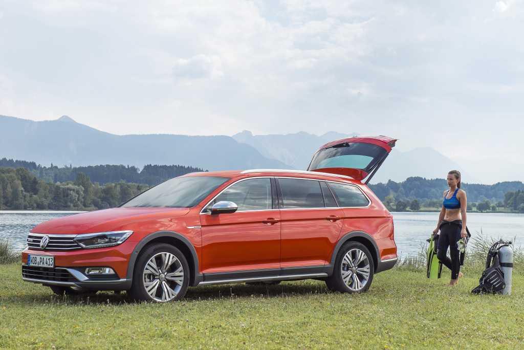 Volkswagen passat 1.4 tsi dsg comfortline (10.2018 - 02.2020) - технические характеристики