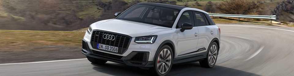 Audi rs q8 2020 – «заряженный» кроссовер с 600-сильным v8