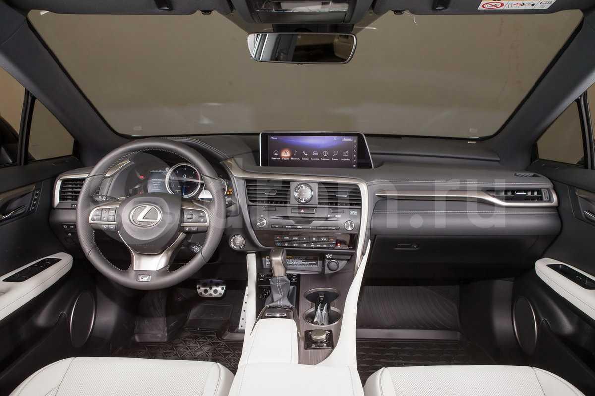 Комплектации лексус rx200т: технические характеристики и базовый функционал, габаритные размеры, мощность двигателя, обзор экстерьера и салона