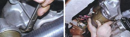 Ремонт и замена стартера на ваз 2109 своими руками