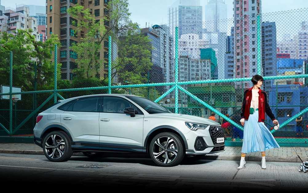 Audi q3 2019 в новом кузове, цены, комплектации, фото, видео тест-драйв