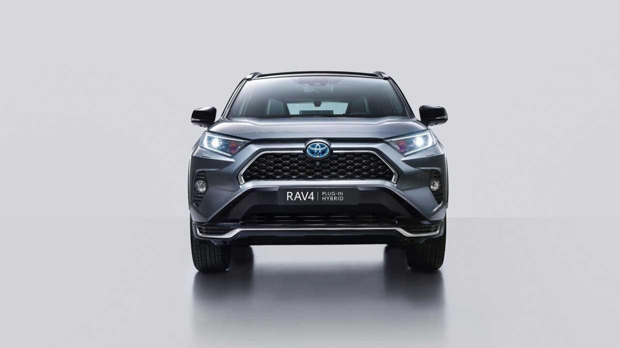 Toyota rav4 prime 2020 – новый 306-сильный гибрид рав 4
