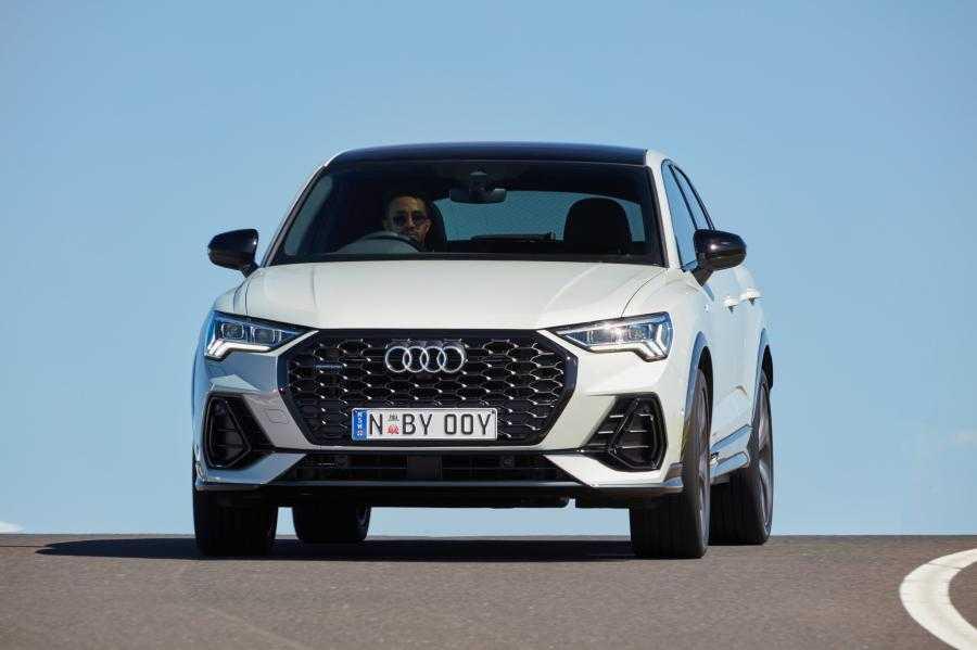 Audi rs q3 и rs q3 sportback 2020, кроссоверы-спорткары ауди, фото, цена характеристики