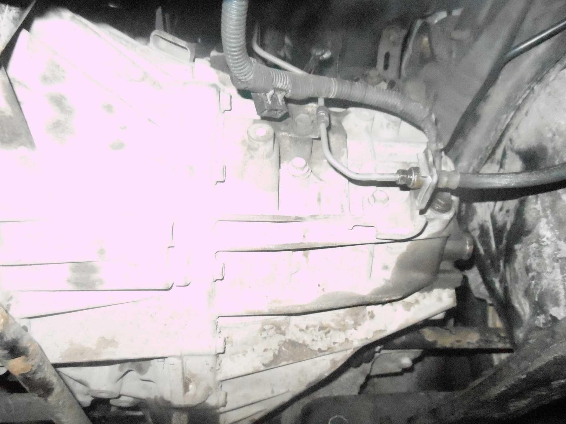 Какое масло лить в акпп тойота королла 120 кузов
