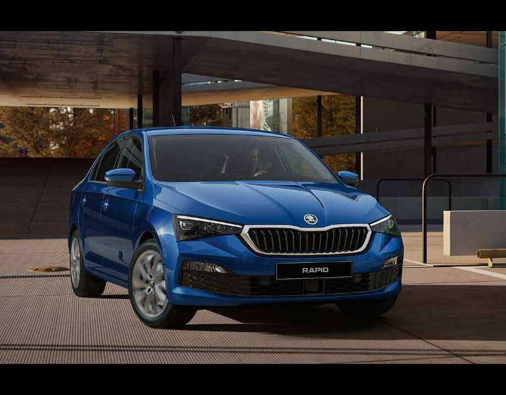 Skoda rapid 2020 нового поколения, характеристики, комплектации и цены, салон, цвета кузова, отзывы, тест драйв - autotopik.ru