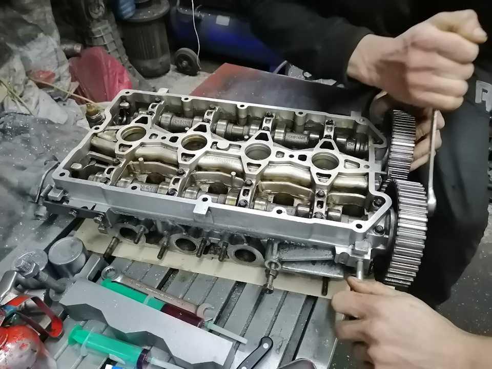 Стоит ли брать двигатель после капитального ремонта   плюсы и минусы