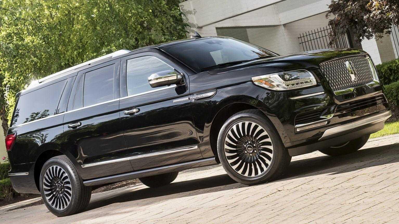 Lincoln Navigator 2015 изменения которые были внесены в новую модель от Lincoln