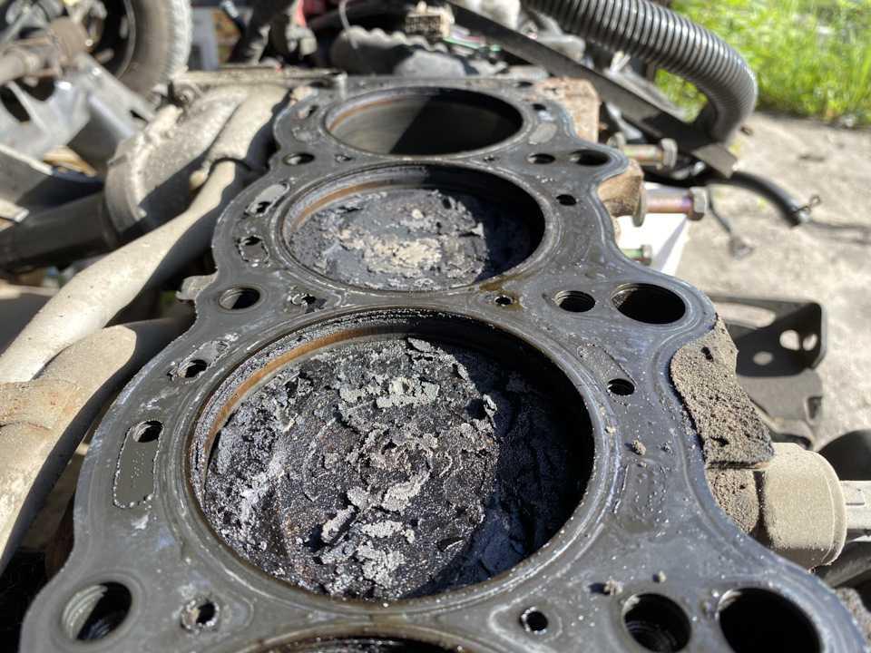 Капитальный ремонт двигателя своими руками
