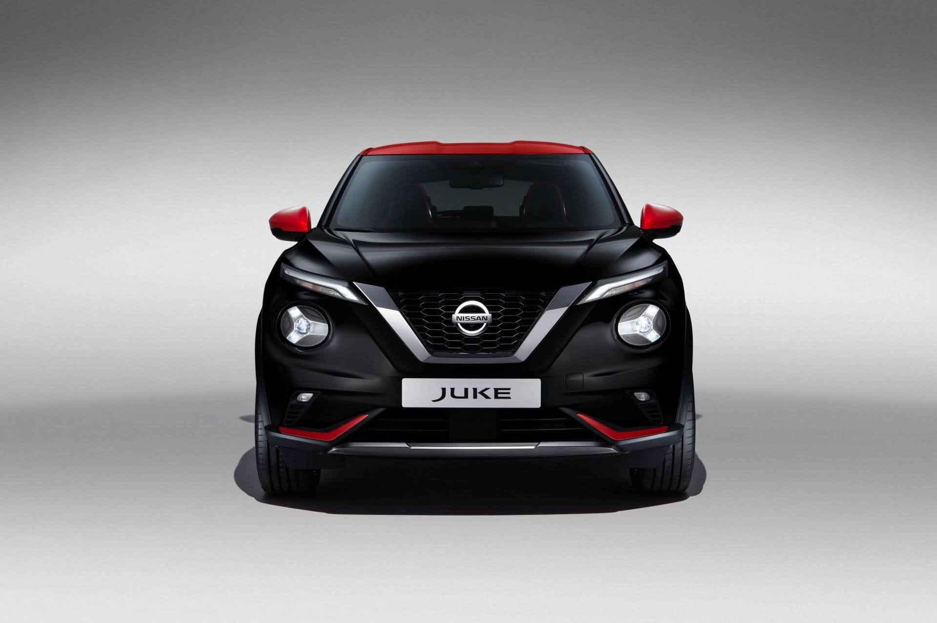 Nissan juke 2020: фото, цена, комплектации, старт продаж в россии