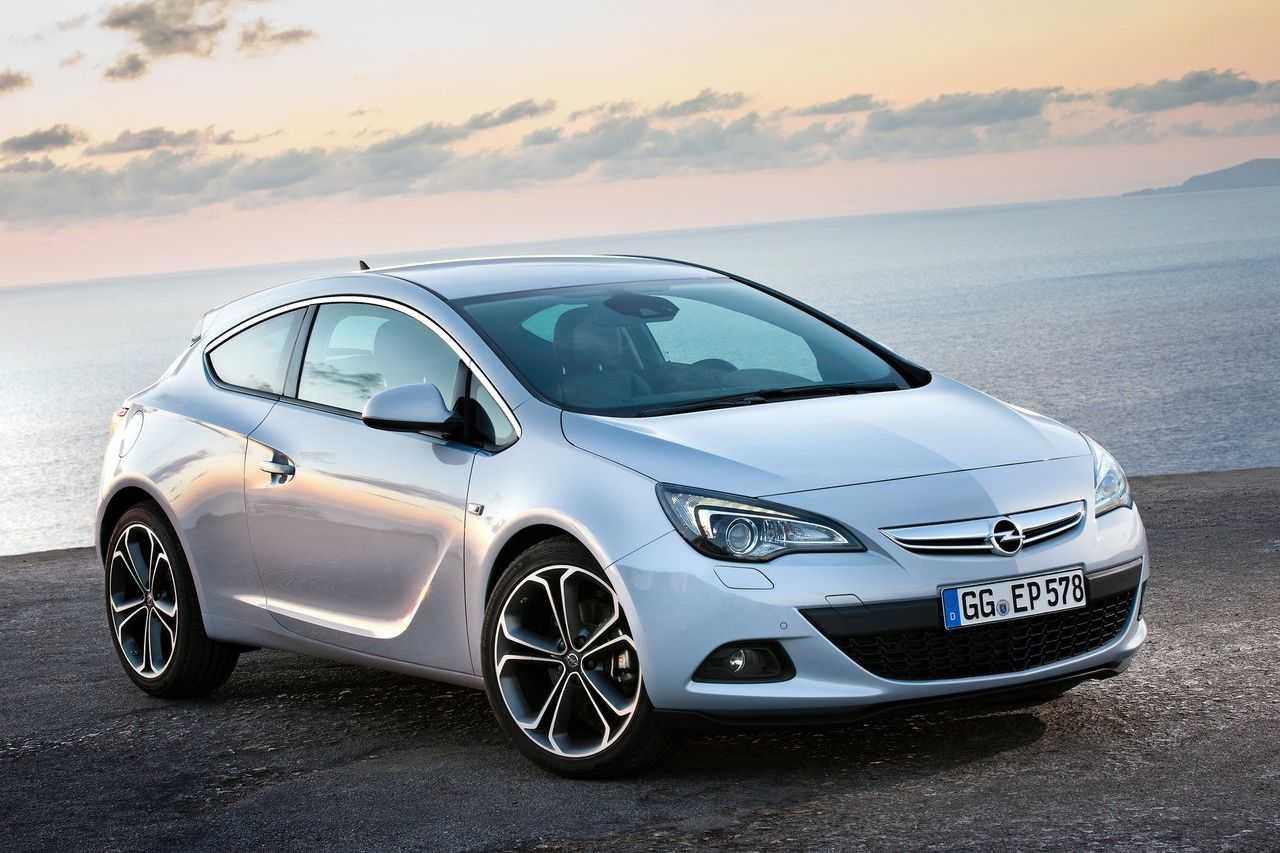 Opel astra gtc (опель астра gtc)