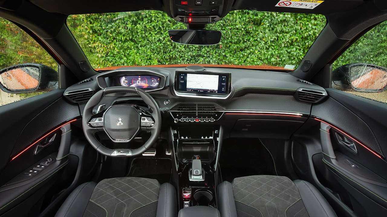 Пежо 3008 2020 цены, комплектации в новом кузове, фото, видео тест-драйв