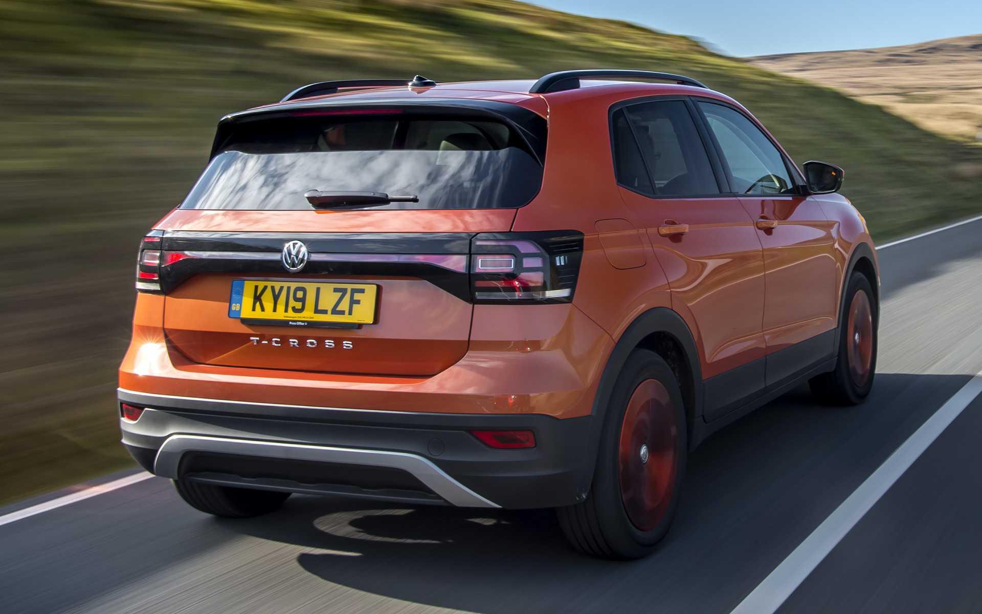 Volkswagen t-roc cabriolet— как кроссовер т-рок превратился в кабриолет