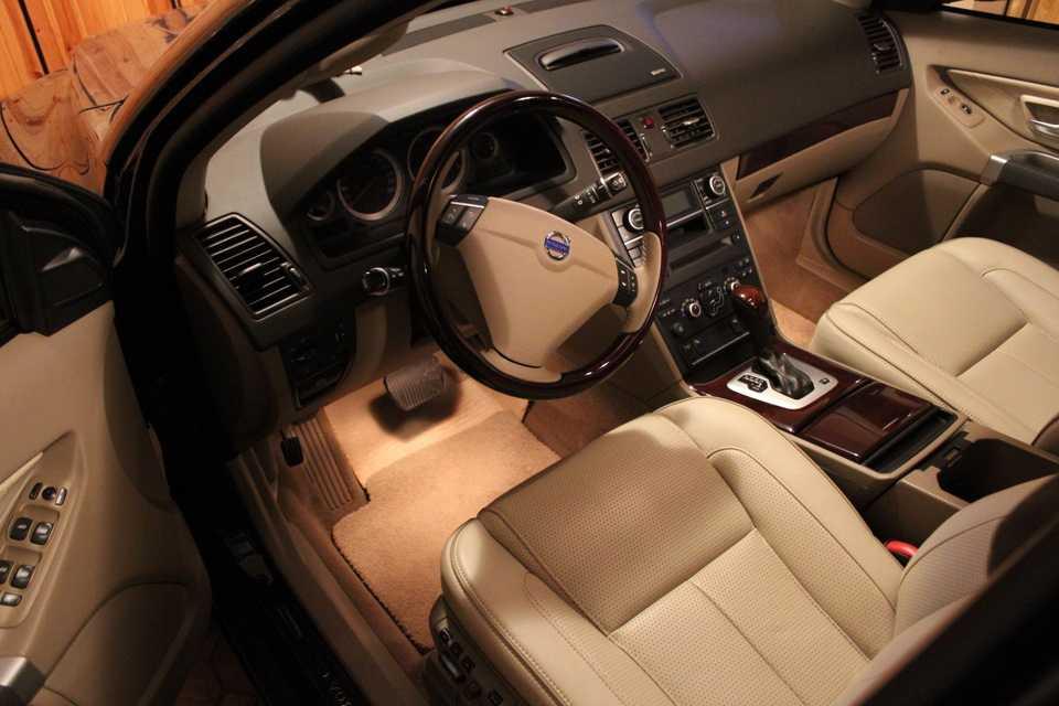 Volvo xc90 по отзывам владельцев, проблемы в трансмиссии и двигателях