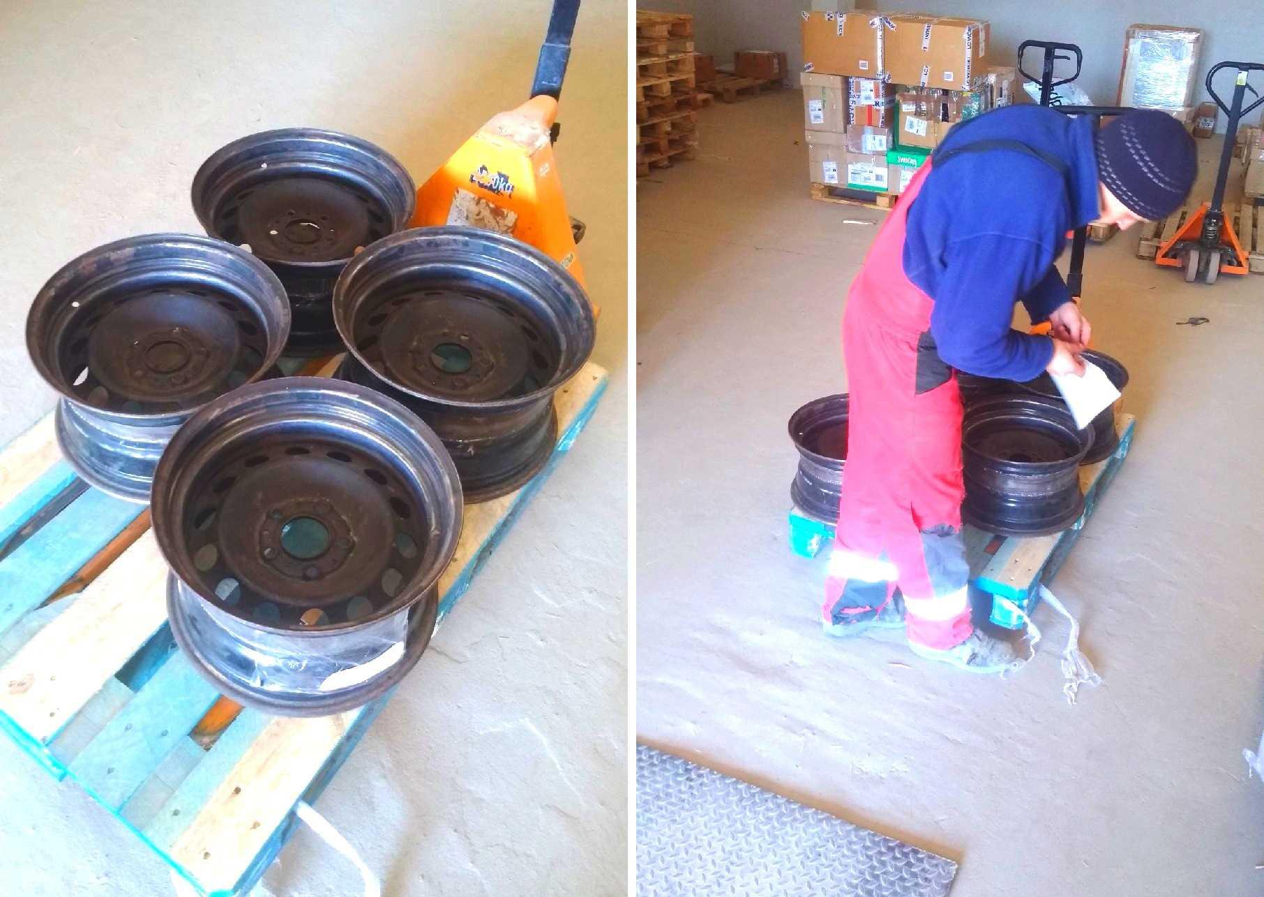 Разварки на ВАЗ своими руками Как самому сделать разварки на автомобиль плюсы и минусы самодельных дисков с увеличенной шириной