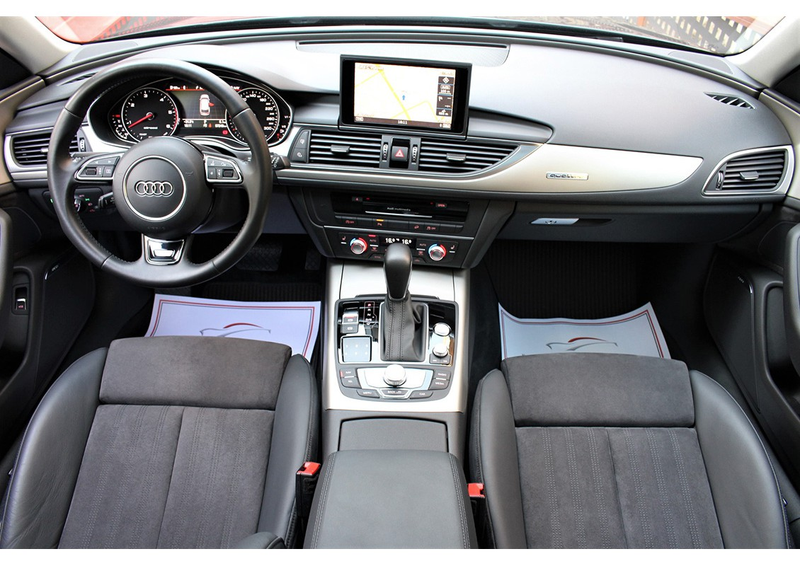 Audi a6 allroad quattro 2008 — отзыв владельца