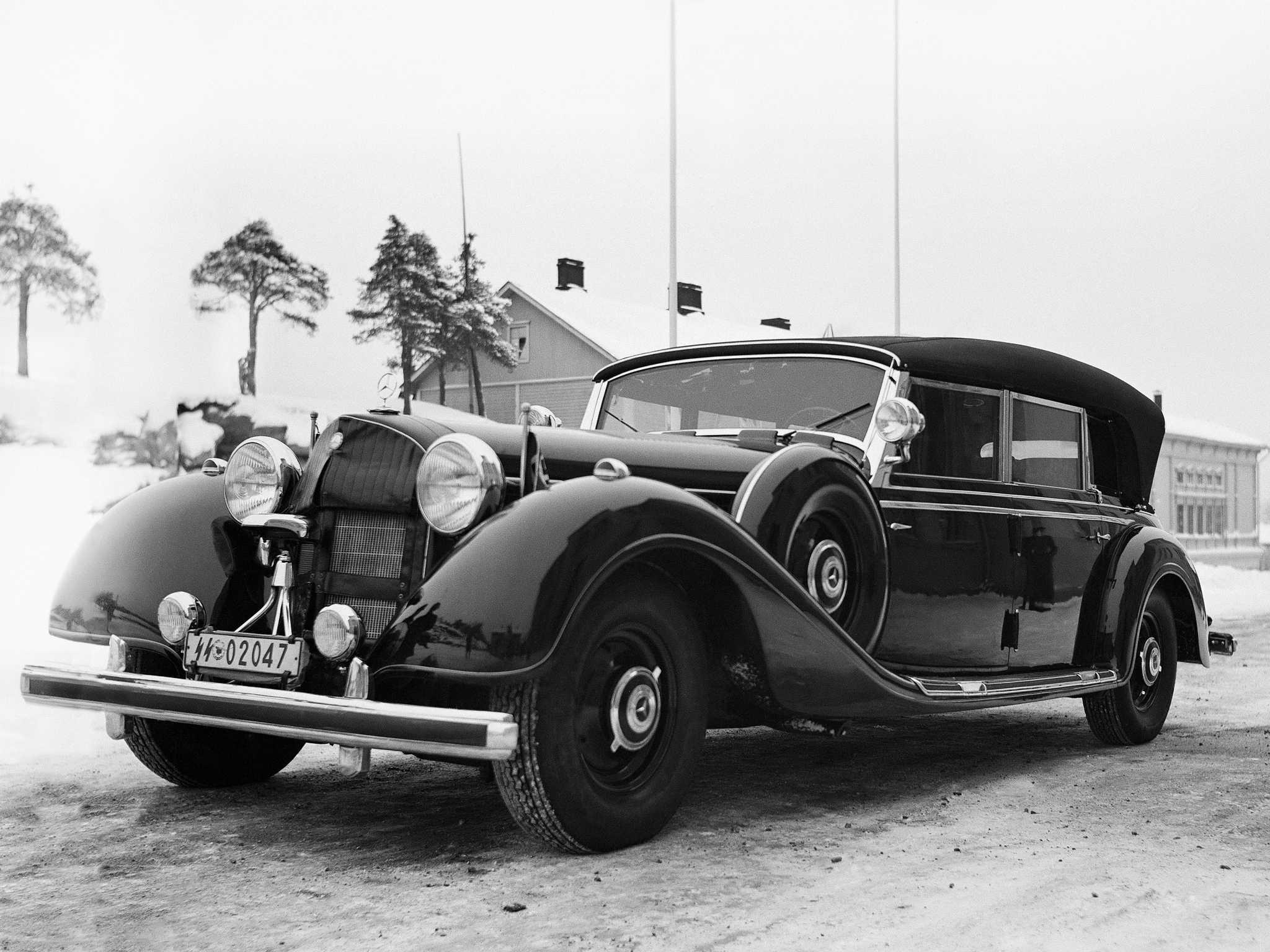 Ушедшие марки автомобилей. след в истории