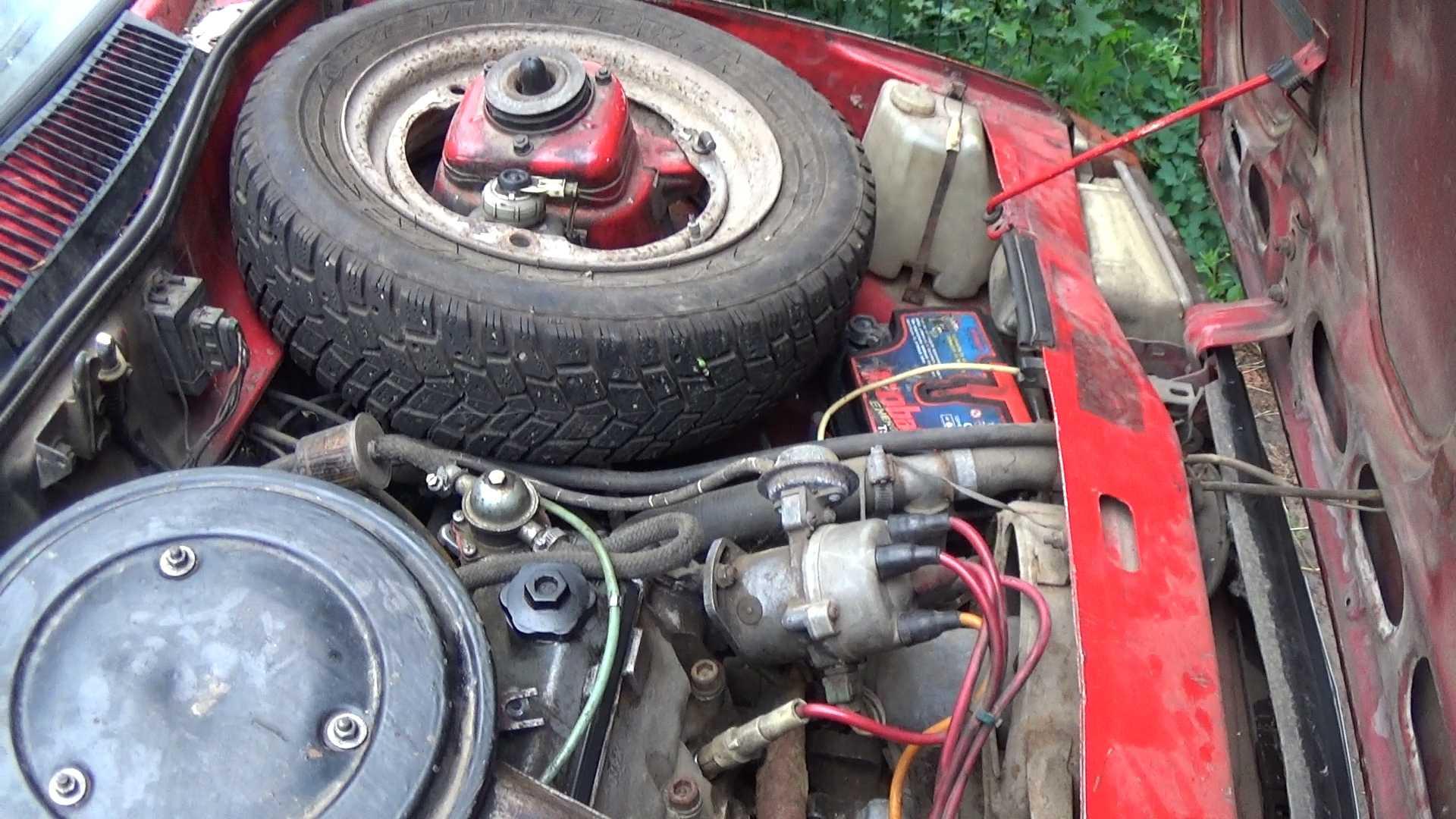 Заз таврия, капитальный ремонт двигателя инструкция онлайн