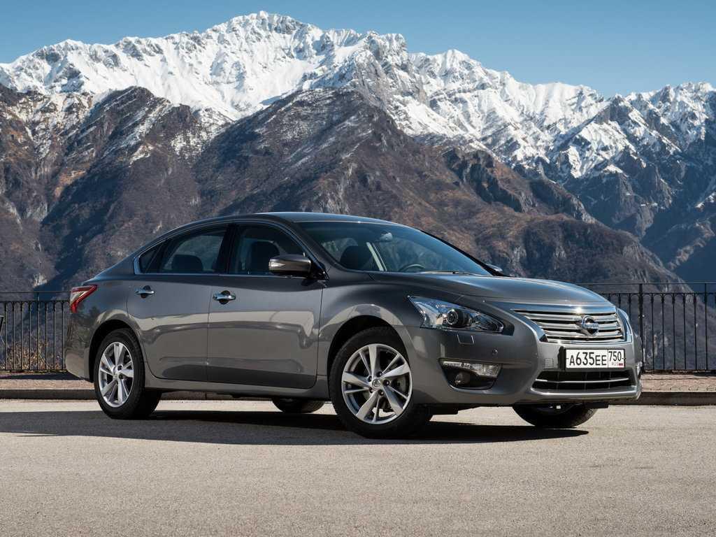 Nissan teana - обзор, цены, видео, технические характеристики ниссан теана