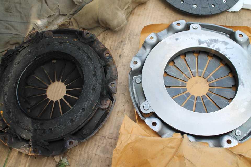 Как правильно пользоваться автомобильным сцеплением - типы и схема устройства, предназначение