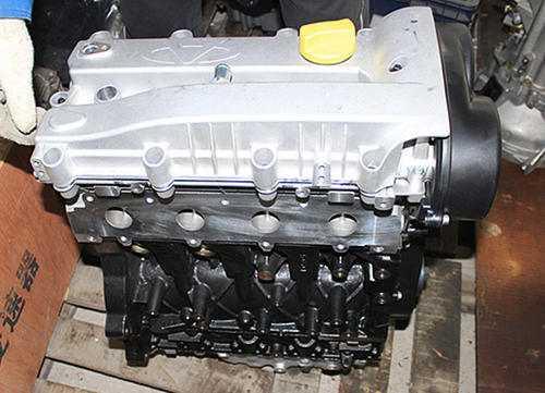 Ресурс двигателя чери тигго 1.5, 1.6, 1.8, 2.0, 2.4