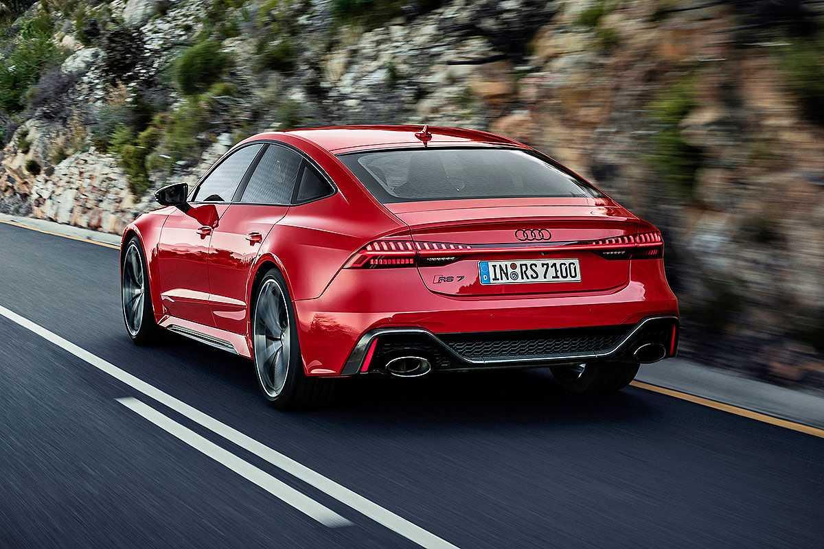 Audi a4 2020 – рестайлинг модели ауди а4 в кузове b9