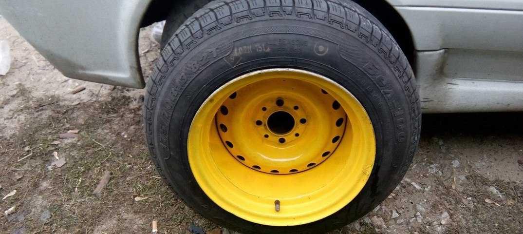 Тюнинг колёсных дисков: разварка и подсветка своими руками