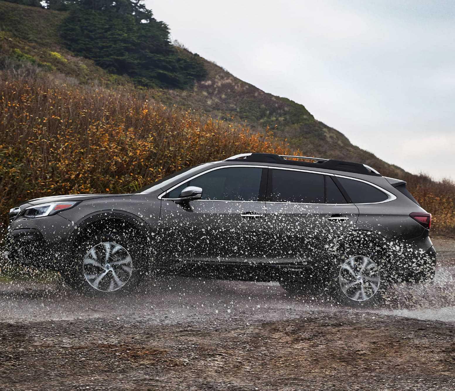 Subaru outback 2020 – новое поколение скоро в россии