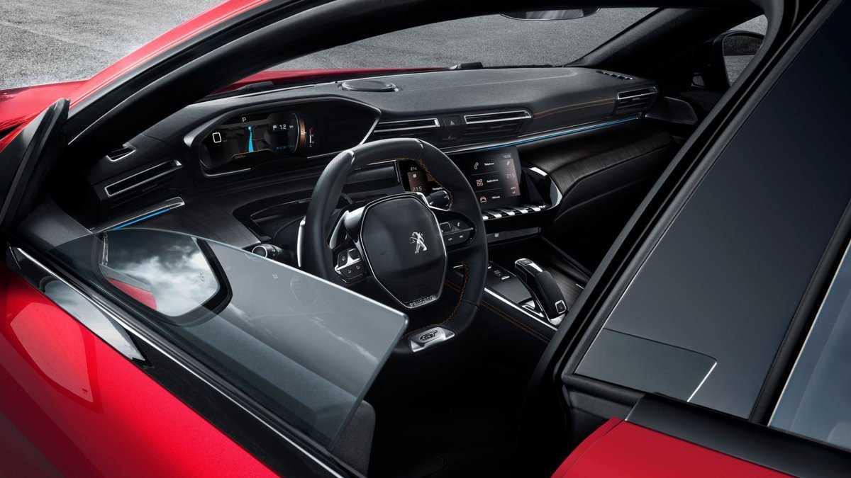 Peugeot rifter 2019: фото, цена, комплектации, старт продаж в россии