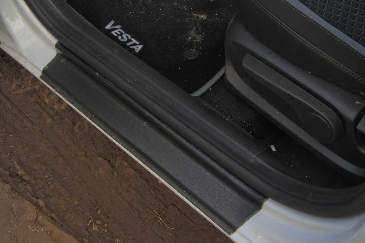 Двери лада веста | лада веста - подробное описание авто