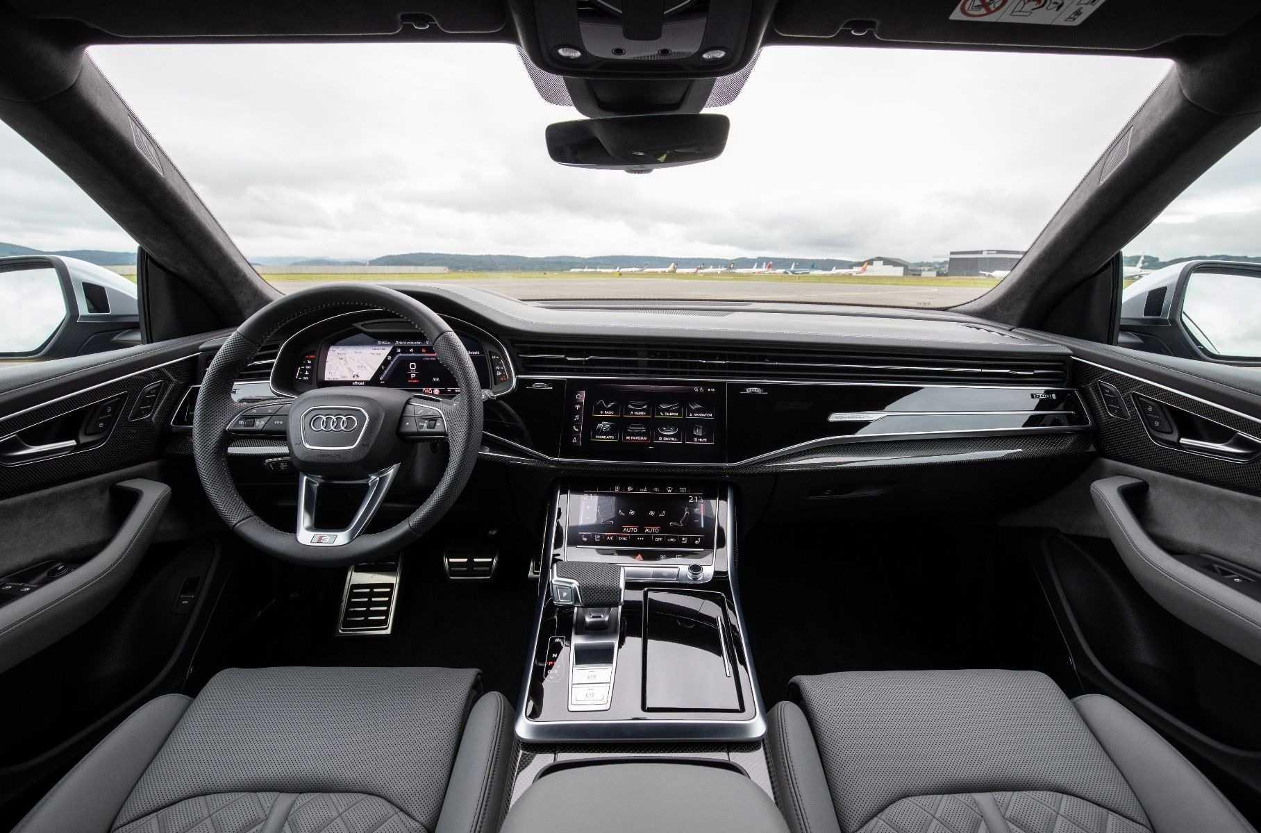 Обзор ауди s8 2020 модельного года: фото и характеристики новой модели