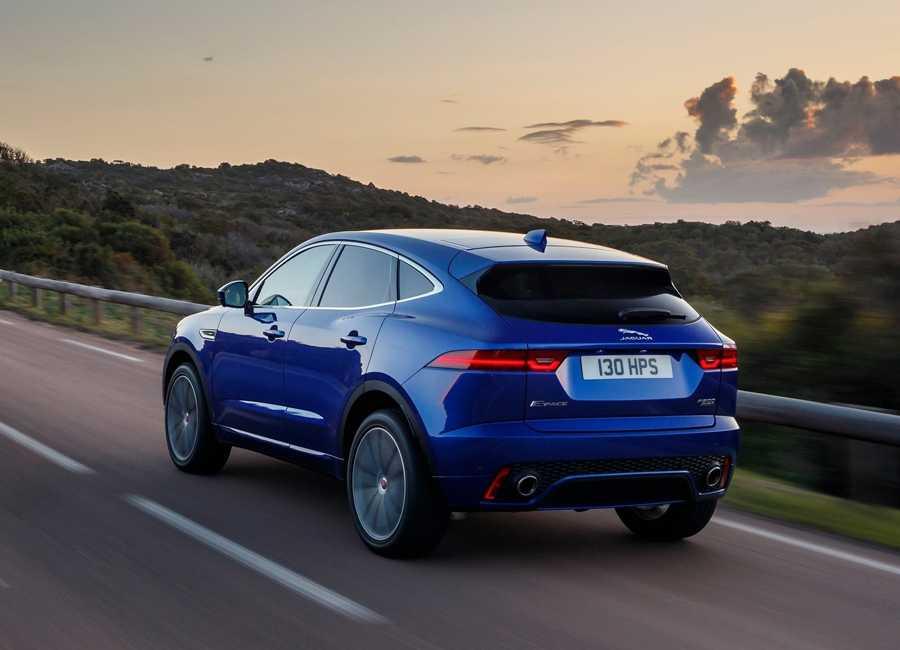 Jaguar i-pace 2019: фото, цена, комплектации, старт продаж в россии
