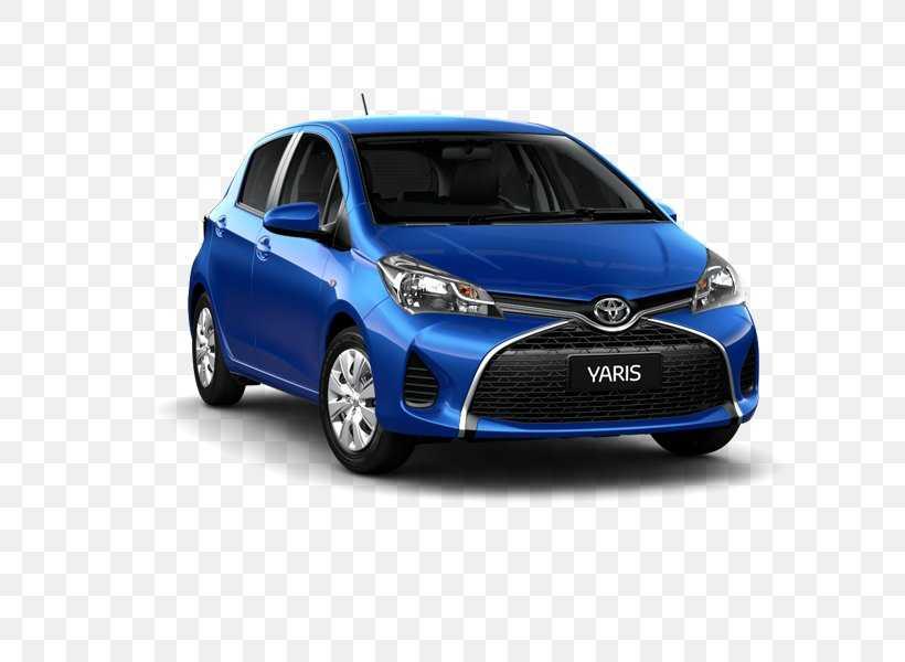 Тойота представила самый мощный хэтчбек в мире Новинка GR Yaris максимально приближенная к раллийным версиям