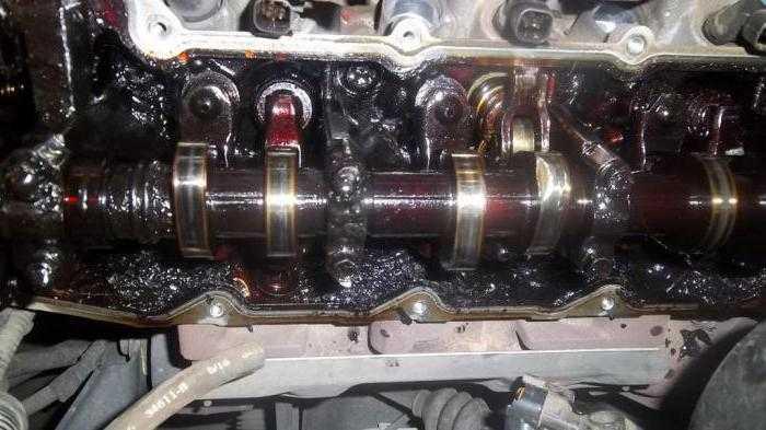 Правильная обкатка двигателя новой машины и мотора после ремонта