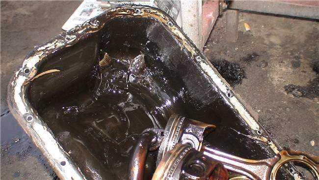 Причины провалов при нажатии на газ или рывков при разгоне