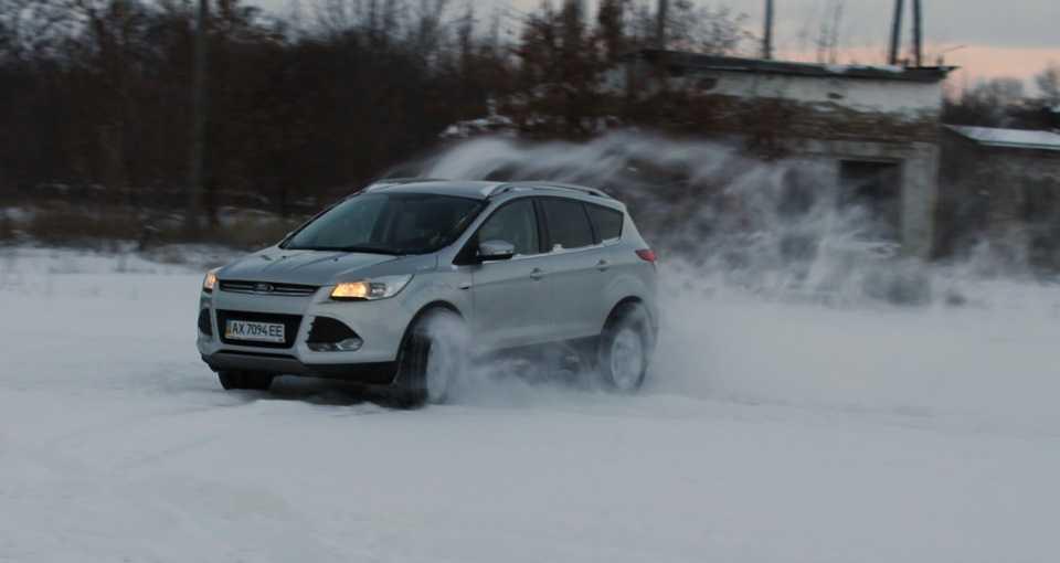Обзоры б/у авто ford kuga (форд куга) с пробегом. ford kuga (2008-2011): уроки шитья и лекции по экологии