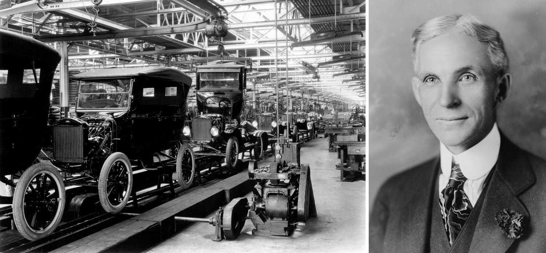 Как такое можно было придумать: автомобили, которые создавали инженеры с больной фантазией. часть 1