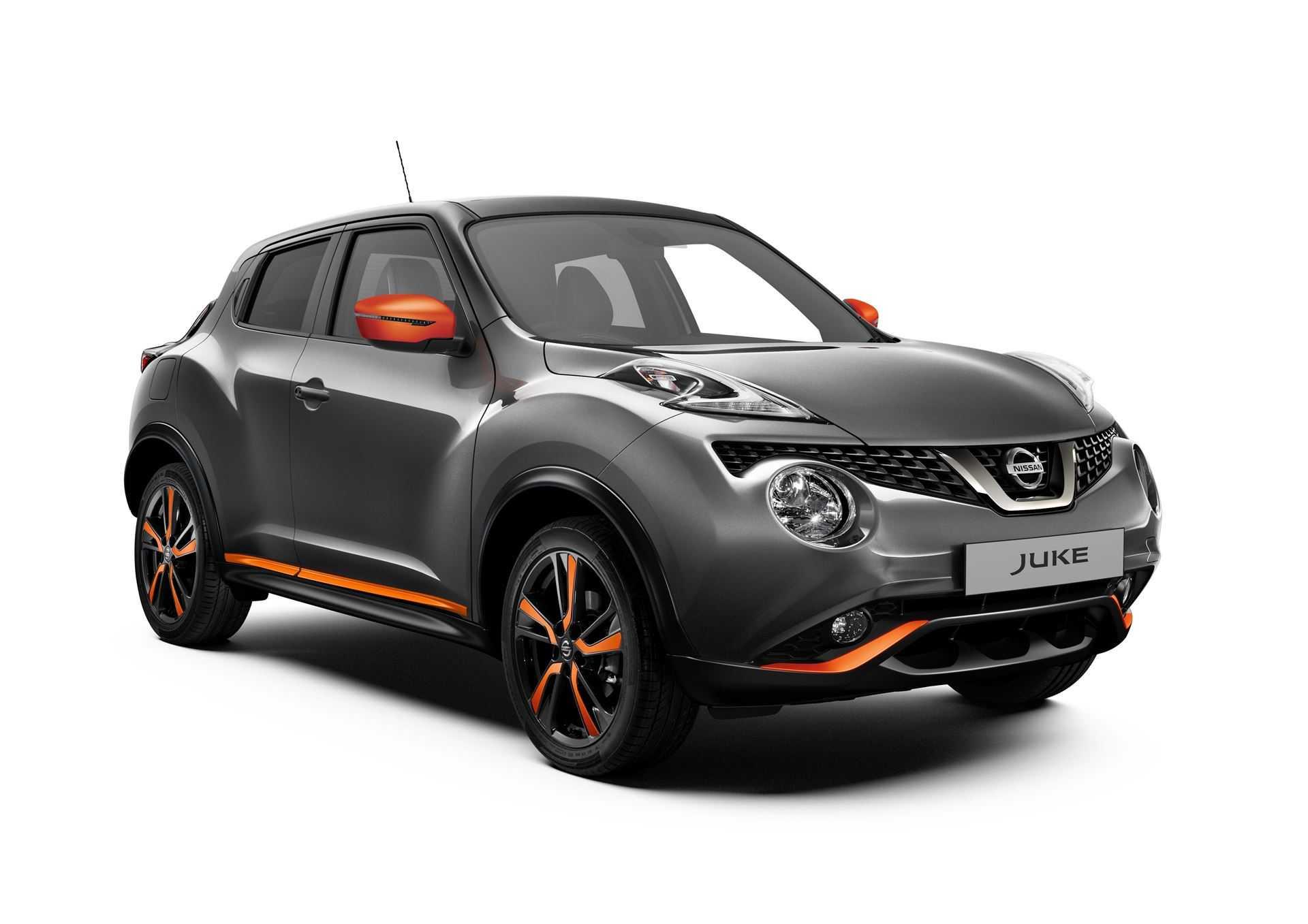 Nissan juke: цена, отзывы, характеристики