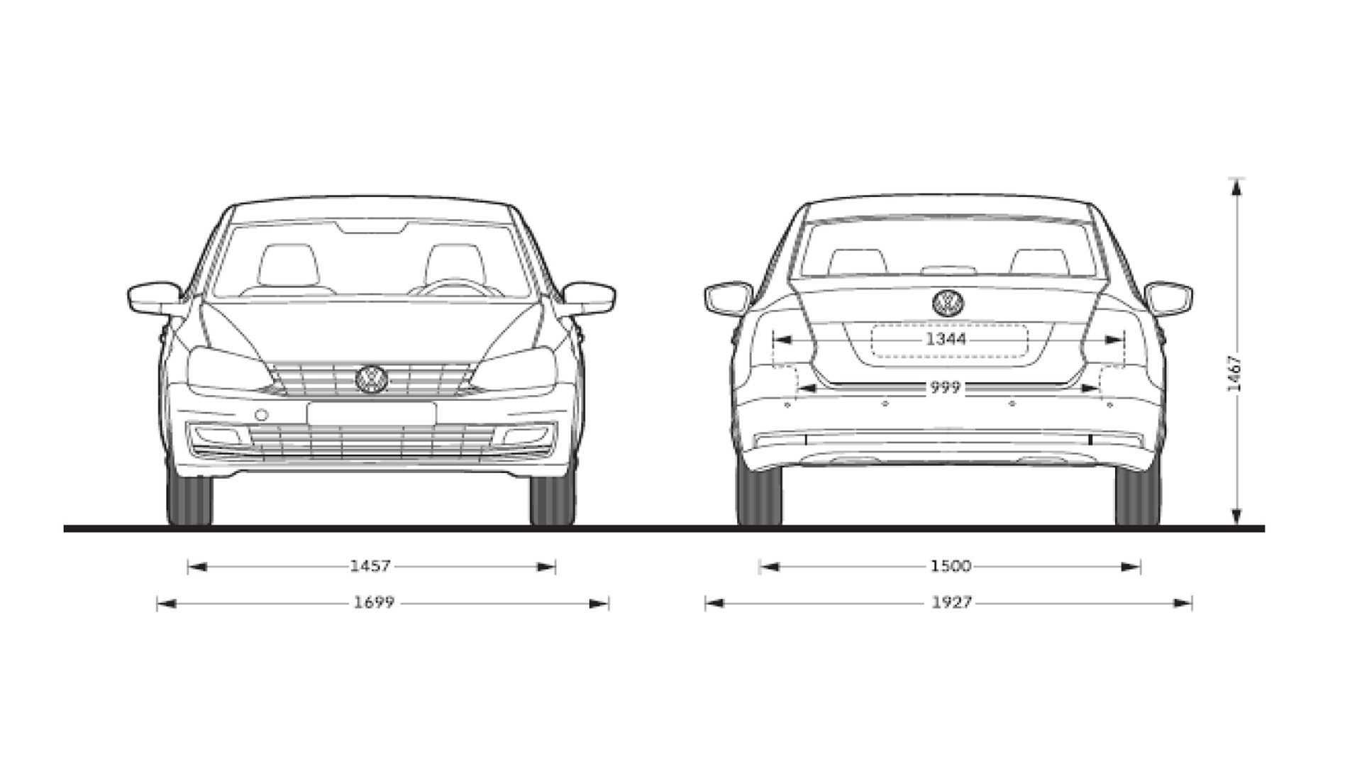 Обзор нового внедорожника фольксваген тару - volkswagen tharu 2020: технические характеристики, цена, модификация