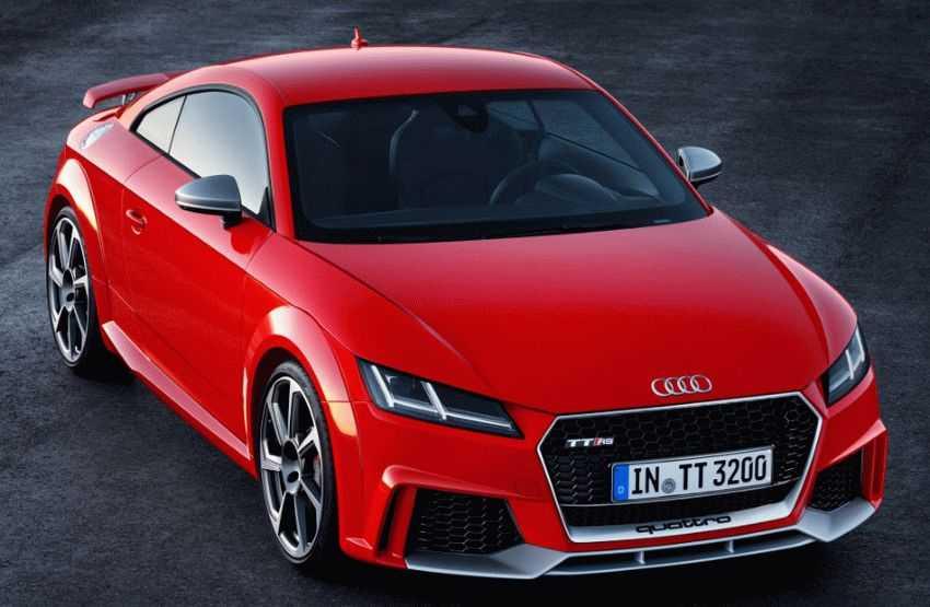 Audi tt rs 8j цена, технические характеристики, фото, видео тест-драйв