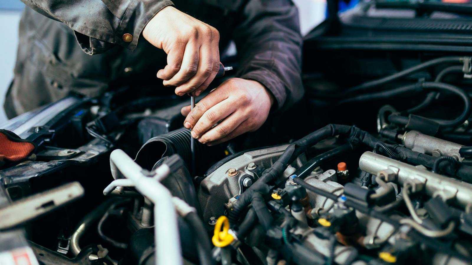 Правильное обслуживание современного дизельного двигателя