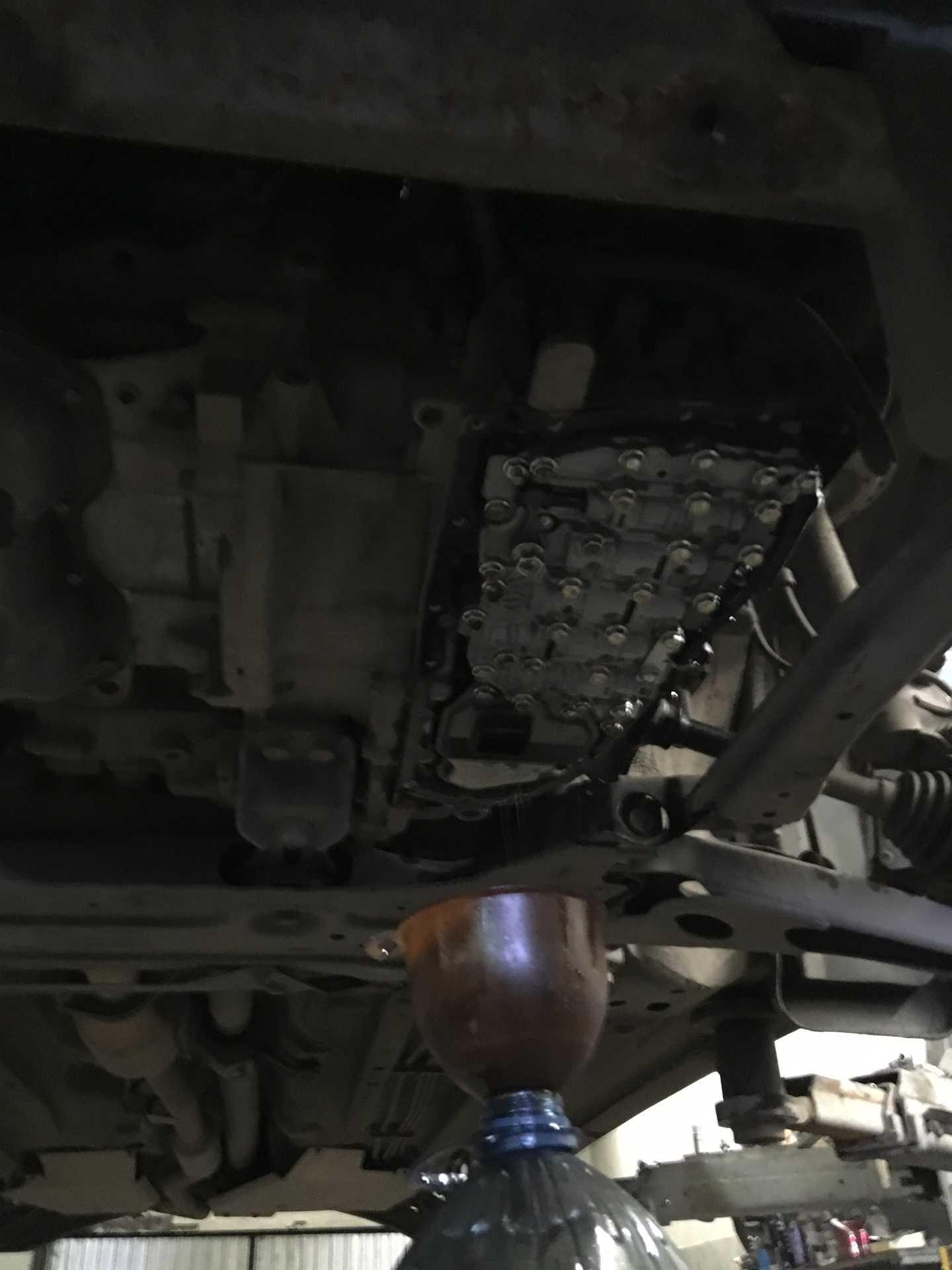 Какое масло нужно заливать в вариатор мицубиси аутлендер - сайт об автомобильных маслах