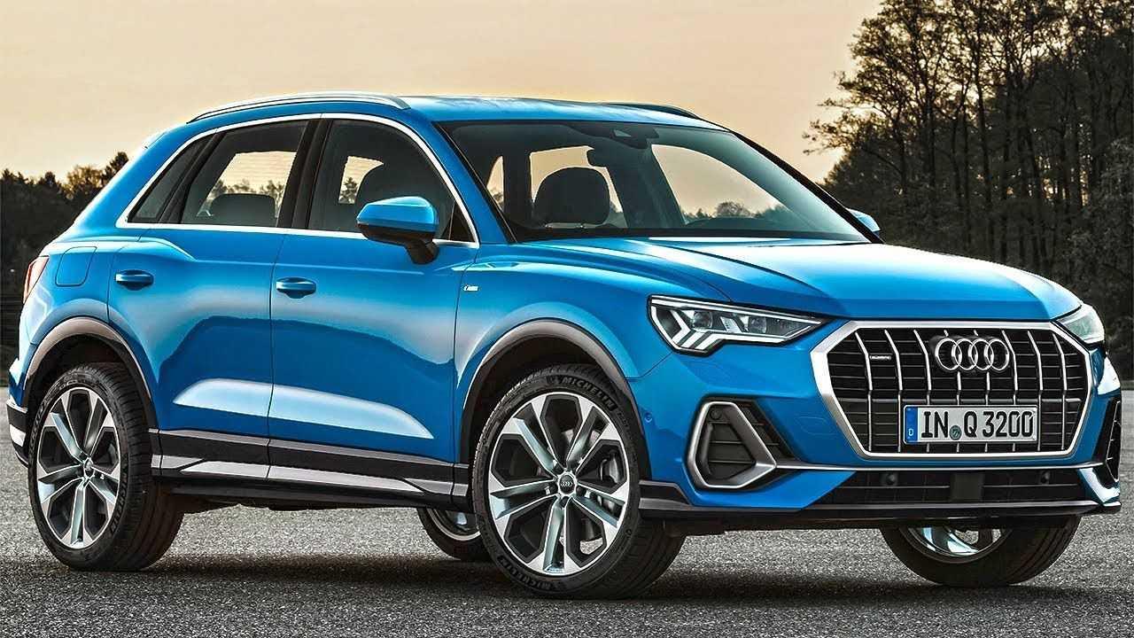 Audi q2 2019 новая модель, цены, комплектации, фото, видео тест-драйв