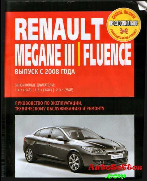 Renault megane i руководство по эксплуатации