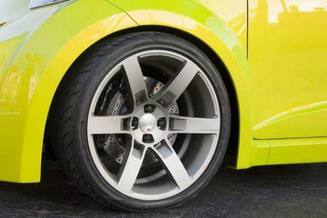 Что такое высокопрофильные шины и для чего они нужны нормы давления плюсы и минусы основные производители